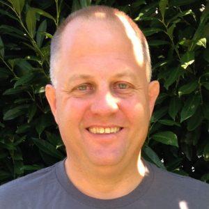 Frank Hazzard Buzzquake Marketing Content Strategist