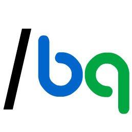 Buzzquake Logo Square
