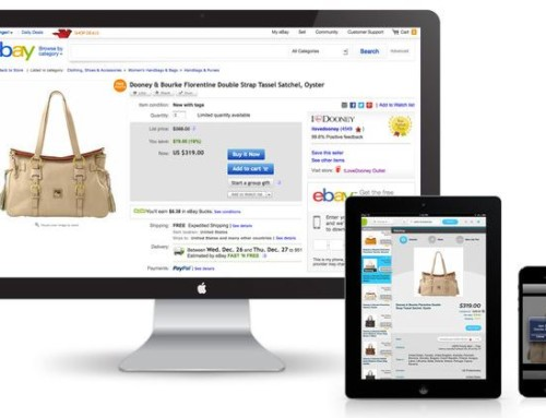 Retailers are challenged by device-hopping online shoppers