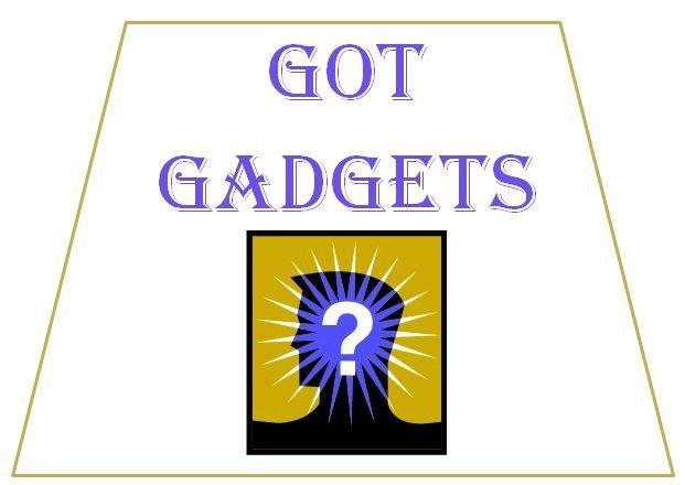 Got Gadgets