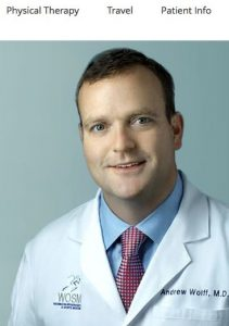Andrew Wolff MD