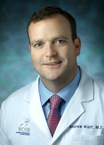 Dr. Andrew Wolff, MD
