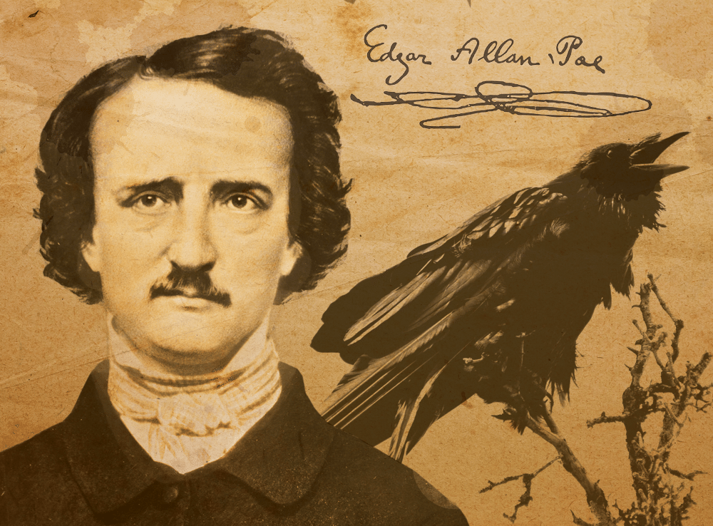 Poe Room, Mission Escape Rooms, Annapolis