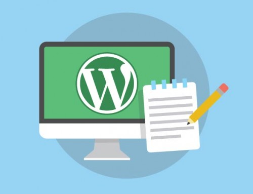 21 step-by-step directions on how to add a post to a WordPress website