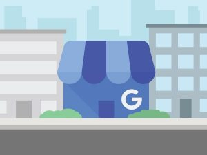 Buzzquake recommends Google My Business